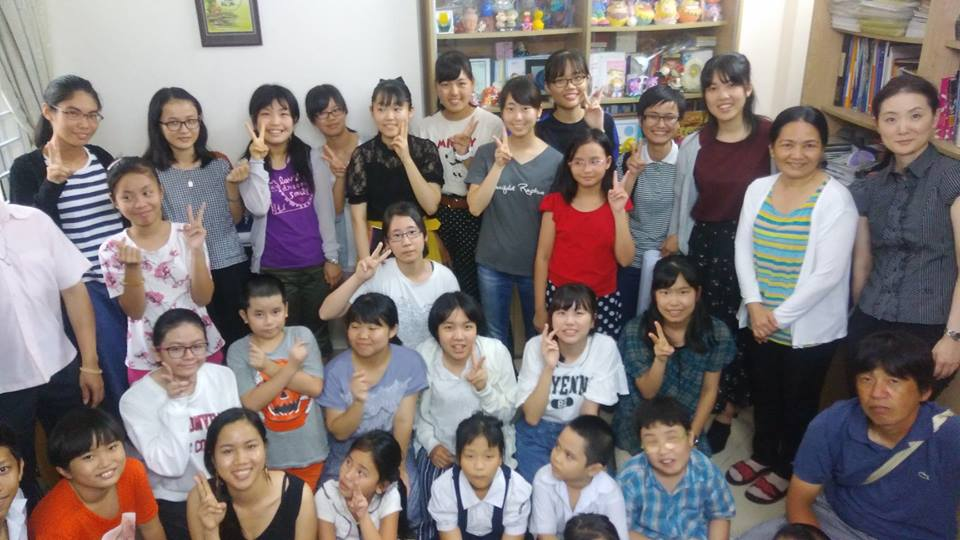 Viet Nam - Japanese Exchange Relations